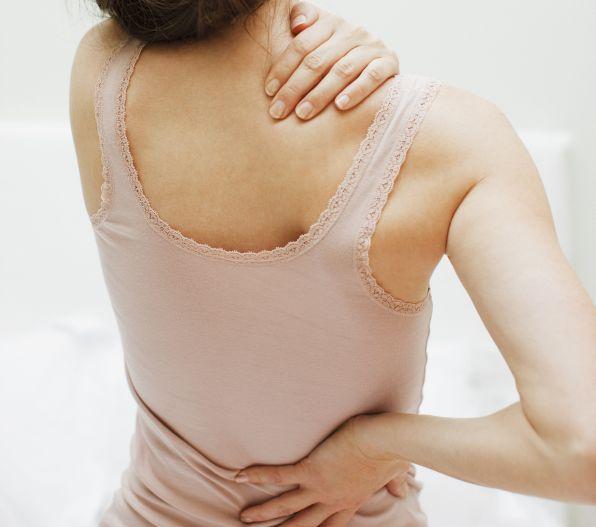 bệnh đau xương
